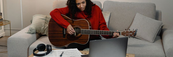 Canadian Online Academy of Music - Online music tuition for students in Canada